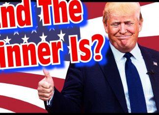 donald trump continues his winning ways despite polls 2016 images