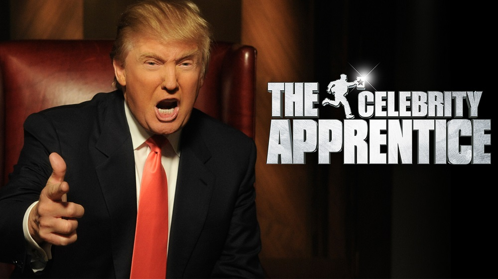 Donald Trump feels 'Apprentice' blowback as sexism claims hit 2016 images