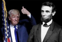 donald trump forgets reason for lincolns gettysburg address