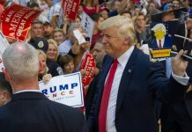donald trump now decides polls showing hillary clinton ahead are wrong 2016 images