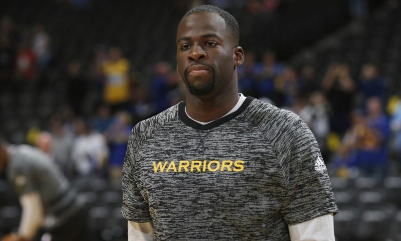 draymond green feels espn hit piece