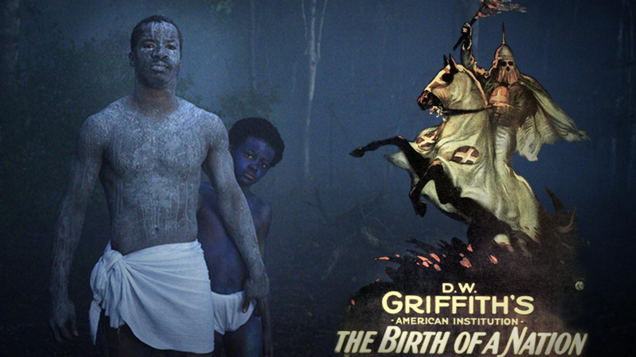 dw griffith birth of a nation