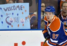 edmonton oilers preview not just all about connor mcdavid 2016 images