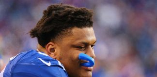 ereck flowers issues continue on the field 2016 images