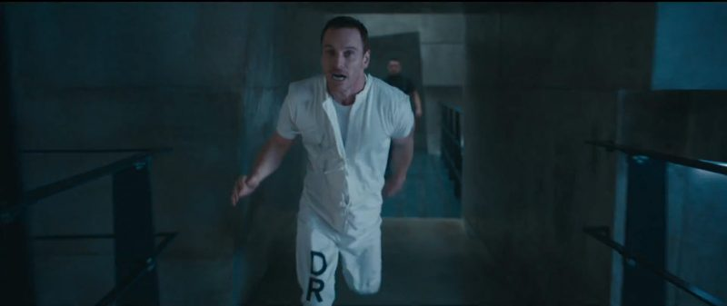 fassbender running assassins creed