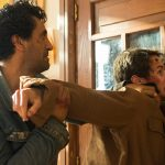 'Fear the Walking Dead' 214 Travis finally lets out his Wrath