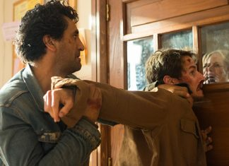 fear the walking dead 214 travis lets out his wrath 2016 images