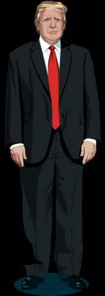 donald trump president 2016