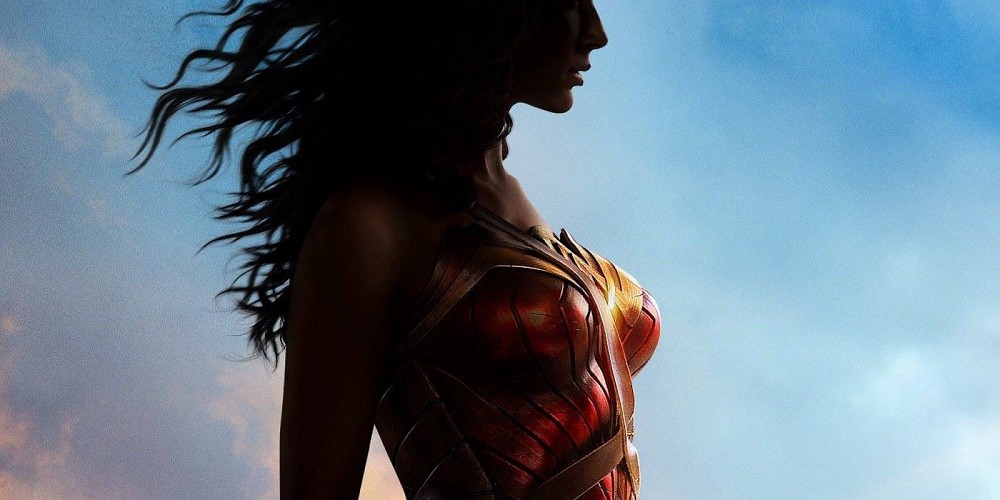 'Wonder Woman' open to all makes sense to Gal Gadot 2016 images