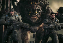 gaming weekly gears of war 4 ultimate early and fallout 4 back 2016 images