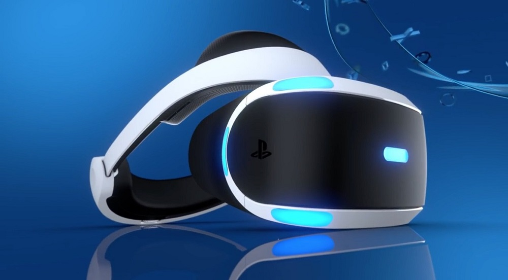 Gaming Weekly: Playstation VR and Resident Evil HD kills it 2016 images