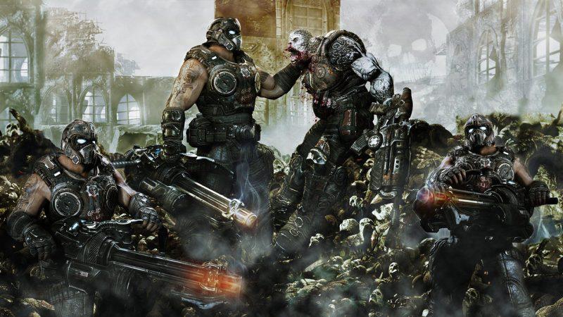 gears of war 4 ultimate