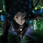 ghost in the shell back to theates before remake
