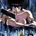 'Ghost in the Shell' back to UK theaters in January