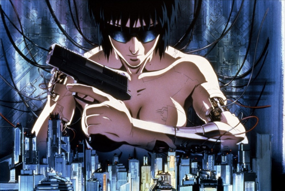 ghost in the shell back to uk theaters in january 2016 images