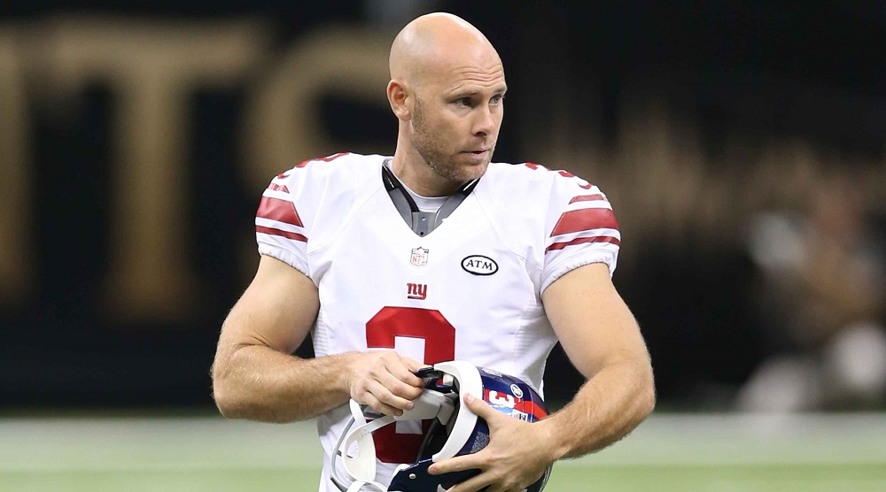Giants Josh Brown owns up to domestic violence past 2016 images
