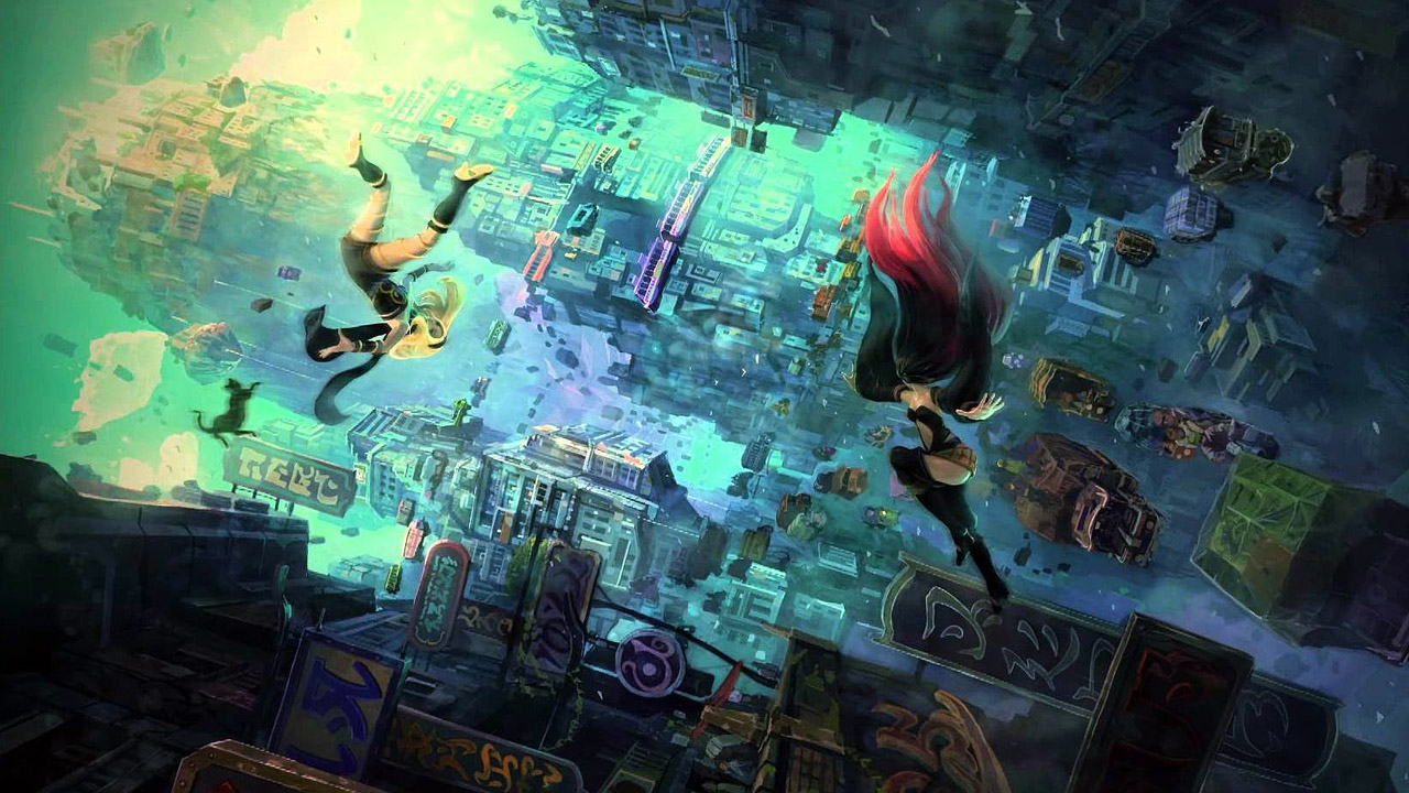 gravity rush 2 delayed by sony