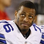 Greg Hardy leaving NFL field for MMA ring