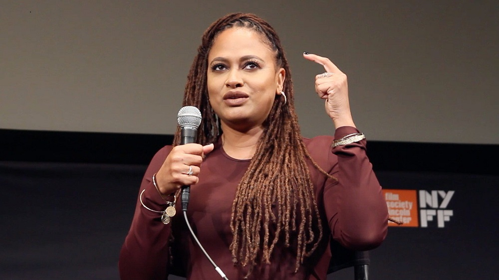 Heroes and Zeros: Ava DuVernay vs Tim Burton 2016 images
