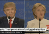 hillary clinton donald trump final debate biggest takeaways 2016 images