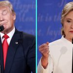 Hillary Clinton vs Donald Trump third debate most memorable moments