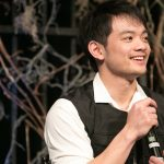interview osric chau talks supernatural and being kevin tran 2016 images