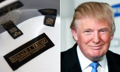 is donald trump hurting the trump brand 2016 images
