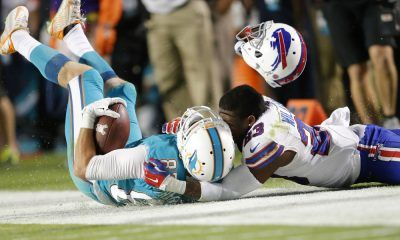 jarvis landry hit on aaron williams has rex ryan talking college rules 2016 images