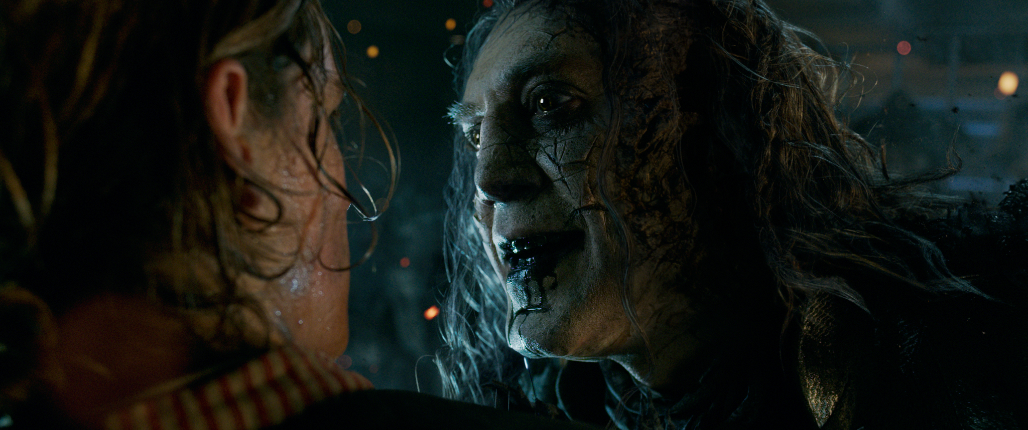 javier bardem pirates of the caribbean dead men tell no tales image
