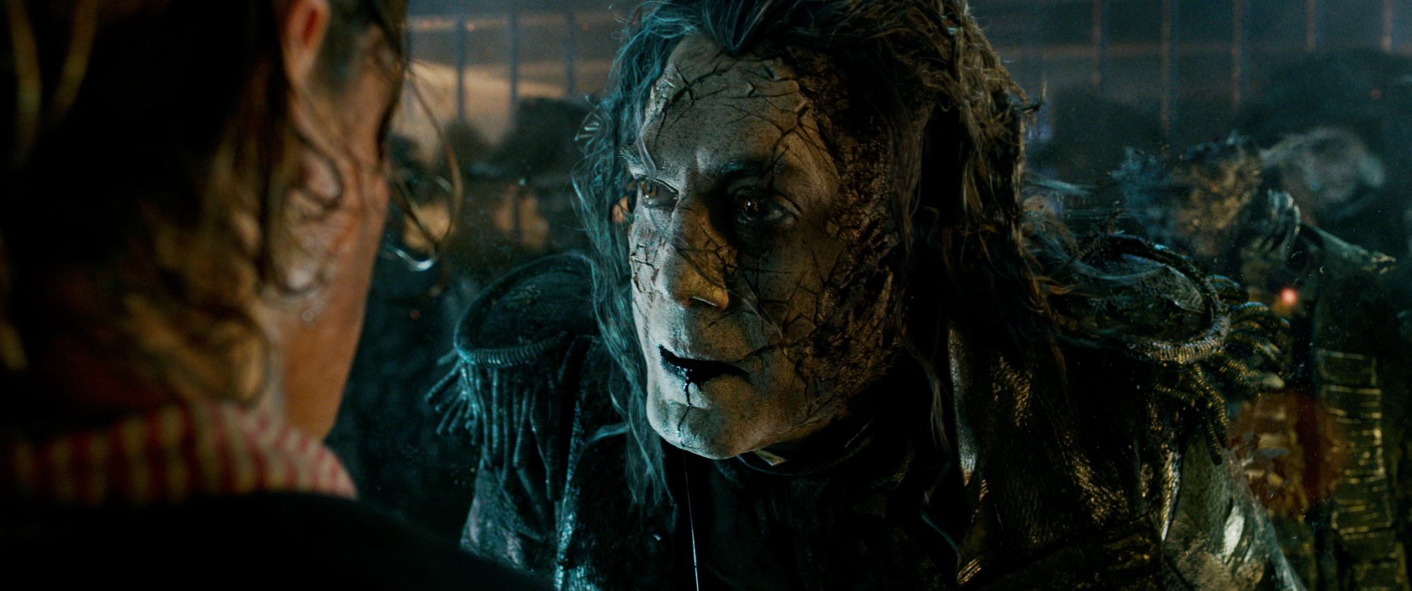 pirates of the caribbean 5 poster lands 2016 images