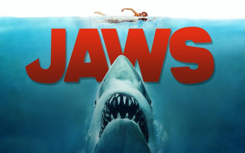 jaws scariest movies halloween
