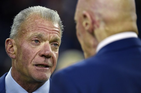 jim irsay on antonio cromartie anthem protest 2016