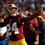 Josh Norman confused by NFL celebration rules