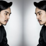 Justin Chon talks 'Satanic,' Racist Casting and that YouTube Channel