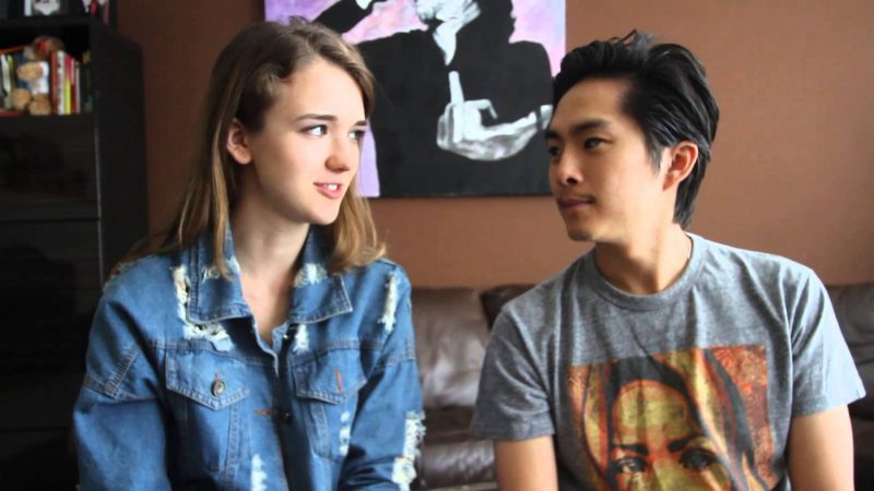 justin chon youtube channel