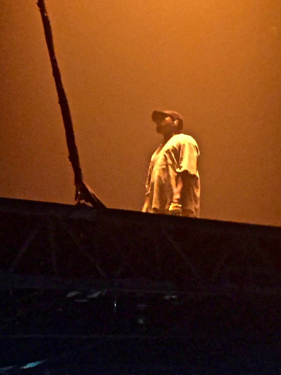 Kanye West 'Saint Pablo Tour' Review from Vancouver 2016 images