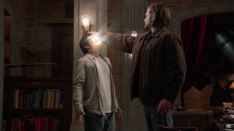 kevin tran killed on supernatural