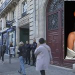 Kim Kardashian relieved of $10 million in Paris jewelry heist