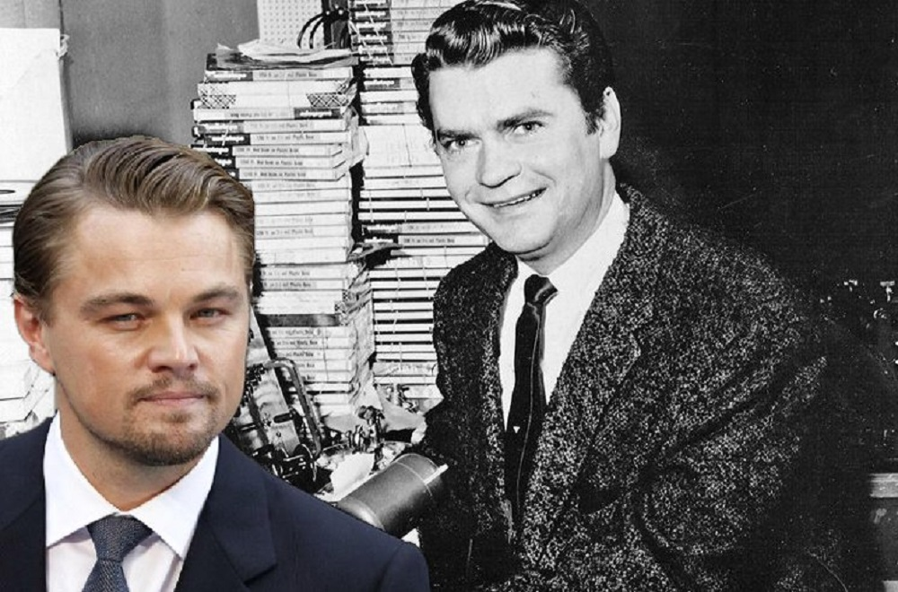 leonardo dicaprio takes note of music legend sam phillips biopic 2016 images