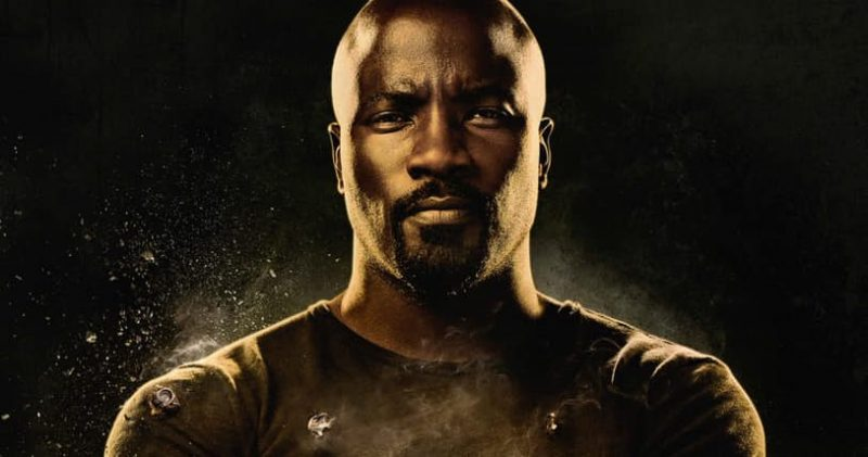 luke cage reviews 2016