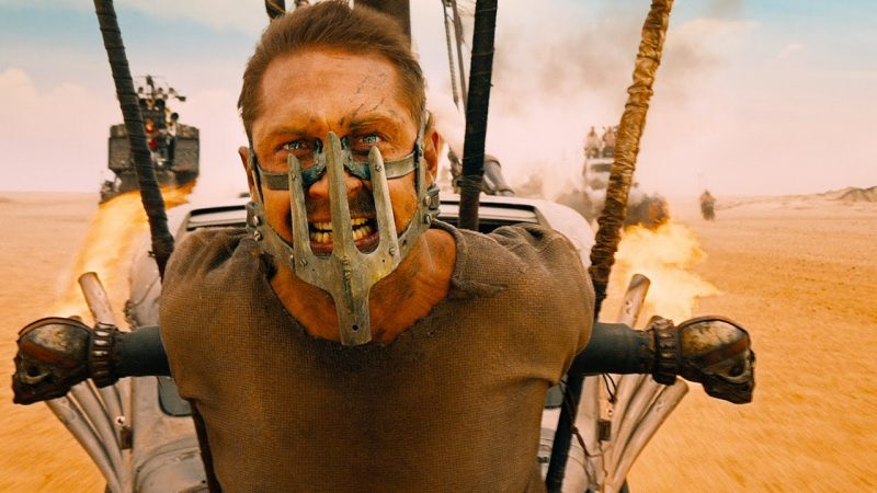 mad max fury road images