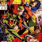 marvel darkhold comic