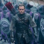 Matt Damon takes on 'The Great Wall' whitewashing controversy