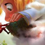 Meg LeFauve goes from 'Inside Out' to 'Gigantic'