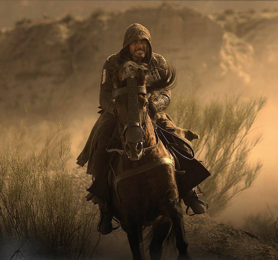 assassins creed runtime warns viewers to get their bathroom break in early 2016 images