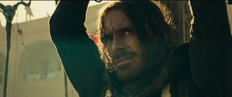 michael fassbender dirty assassins creed