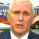 mike pence thrown under bus by trump