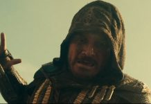 new assassins creed trailer brings on fassbender hidden blade action 2016 images