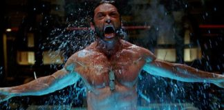 new logan images is quite the hand job for wolverine 2016 images