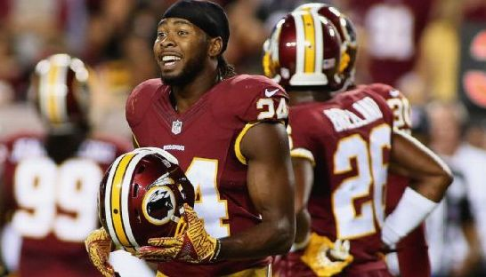 josh norman confused by nfl celebration rules 2016